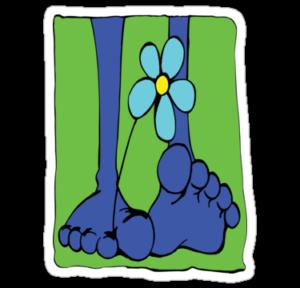smurf_foot