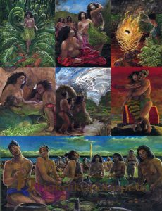 Book Review: Hi'iakaikapoliopele in Hawaiian & English